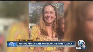 Kimberly Lindsey: Missing Person now homicide investigation