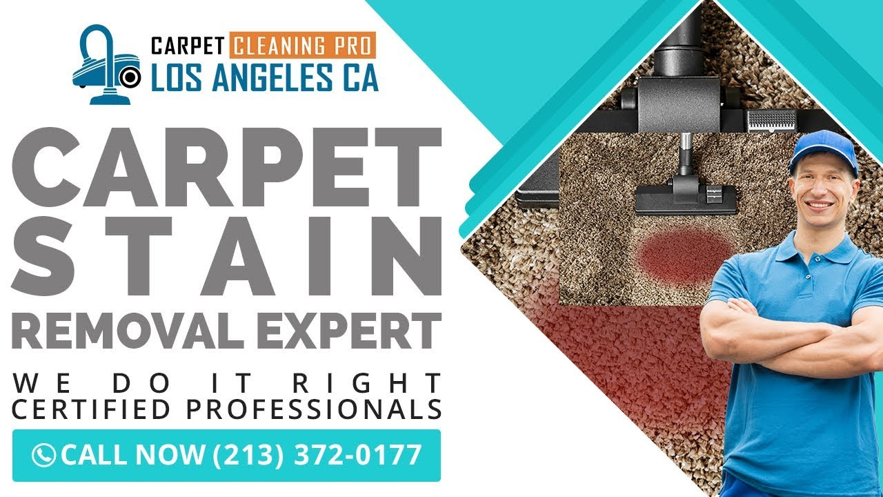 Carpet Stain Removal Expert Torrance CA | Call Today (213) 372-0177