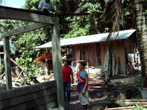 first truss philippines
