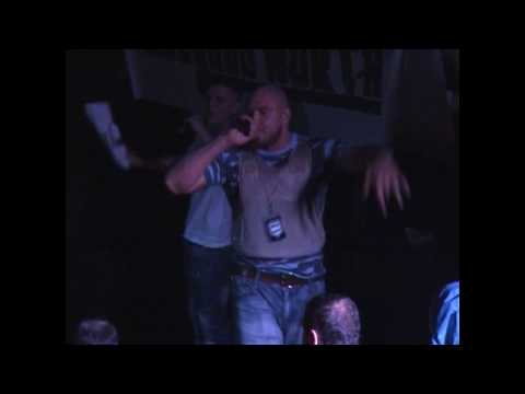 Drago - Дух наш грозный, В бронике (LIVE @ Moscow) Дугазаев Dugazaev