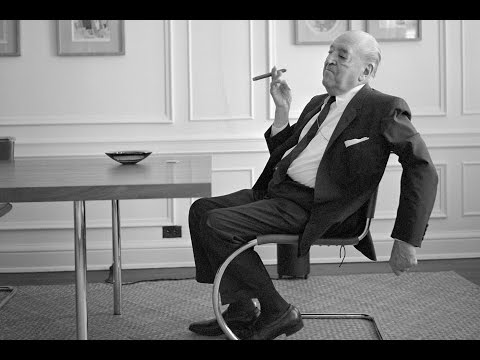 History of Ludwig Mies van der Rohe