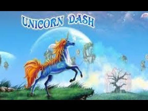 How To Download (unicorn Dash 😊)