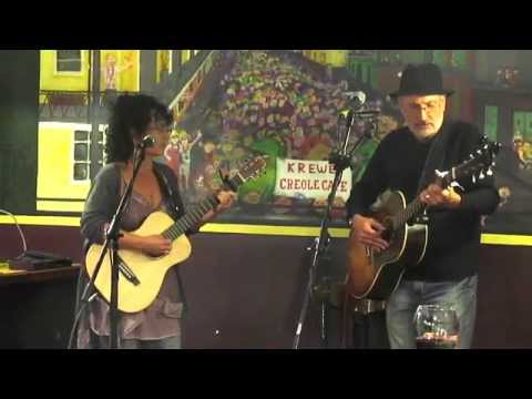 Gypsy Starfish perform Some Roads @ Bon Temps