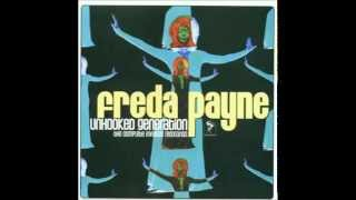 Watch Freda Payne Look What I Found video