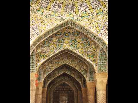 Persian Art (Iranian Art) History
