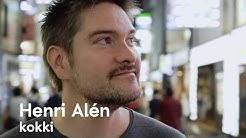 ebookers & Henri Alén: Episodi 1 - Minun Tokioni