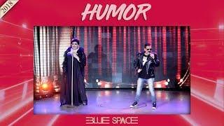 Blue Space Oficial -Thalia Bombinha e Valenttini Drag - 15.12.18
