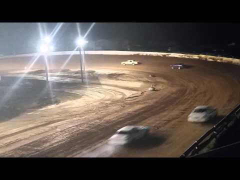 2015 Western Kentucky Speedway