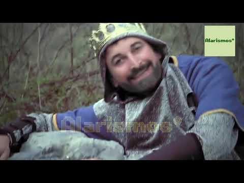 Santiago Abascal Reconquista Asturias y España [DEEPFAKE]