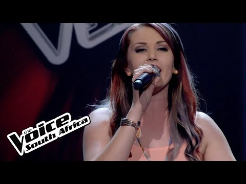 Mia - 'n Vrou Wil Dit Hoor | Blind Audition | The Voice SA Season 2