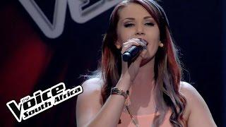 The Voice SA Season 2 | Blind Audition: Mia - 'n Vrou Wil Dit Hoor