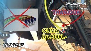 Variasi MURAH !!! THAILOOK ga harus mahal..!!!