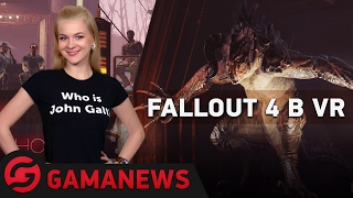 GamaNews — Overwatch; Doom; Fallout 4 в VR