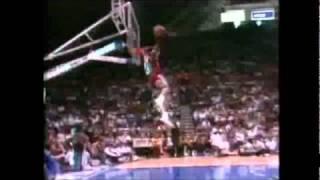 Kobe vs. Jordan - What's the Difference