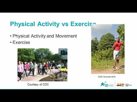 Recreational and Leisure Activity for Persons with MS