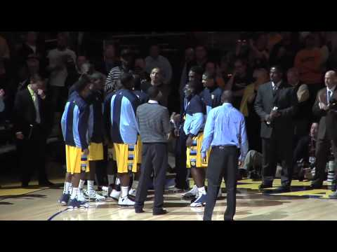 Marquette Basketball: Revealed