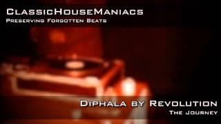 Revolution - Diphala