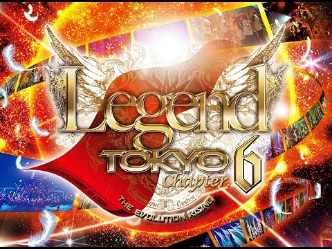 Legend Tokyo Chapter.6 | OPENING STAGE directed by Seishiro
