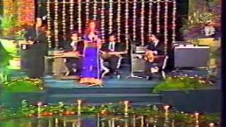 Nasrin Performing in front of Shah of Iran