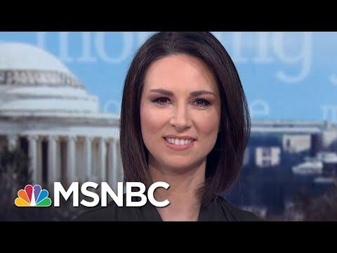 President Donald Trump Trails Against Democrats In New 2020 Polling | Morning Joe | MSNBC