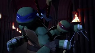 After The Blackout //Teenage Mutant Ninja Turtles MV// [READ DESCRIPTION]