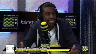 "Southland After Show Season 5 Episode 8 "" The Felix Paradox "" | AfterBuzz TV"