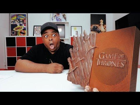 A Game Of Thrones Xbox?! [RARE!]