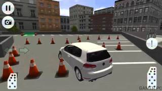 How to play level 31 city car driving