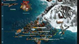 seafight Event Lucky Dragon 24.02.2010