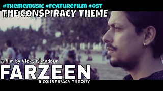 Farzeen  Feature Film OST - Theme Music l Indiefilmschannel