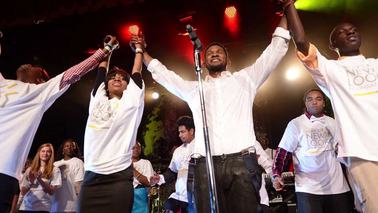 Win a meet and greet with legendary rb singer usher youtube win a meet and greet with legendary rb singer usher m4hsunfo