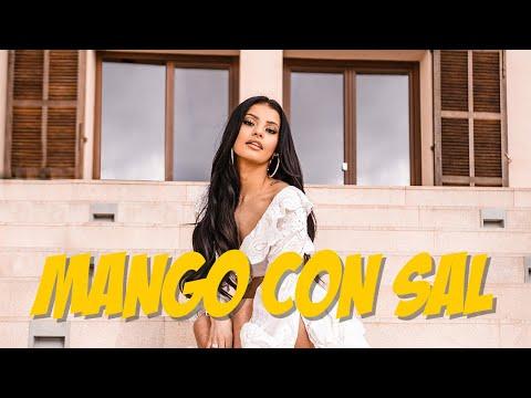 Ivana Santacruz – Mango Con Sal