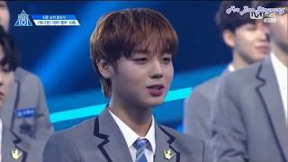 Video [ENGSUB] Bae Jinyoung (배진영) 10th Place speech - Produce 101 (프로듀스101) download MP3, 3GP, MP4, WEBM, AVI, FLV Januari 2018