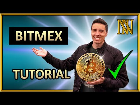 Bitmex Tutorial 2020 Review - How To Trade, Leverage And Short Sell Bitcoin
