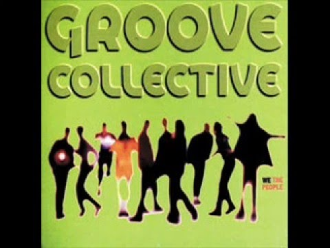 Groove Collective -