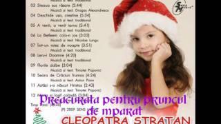Cleopatra Stratan - La Betleem Colo-n Jos.wmv