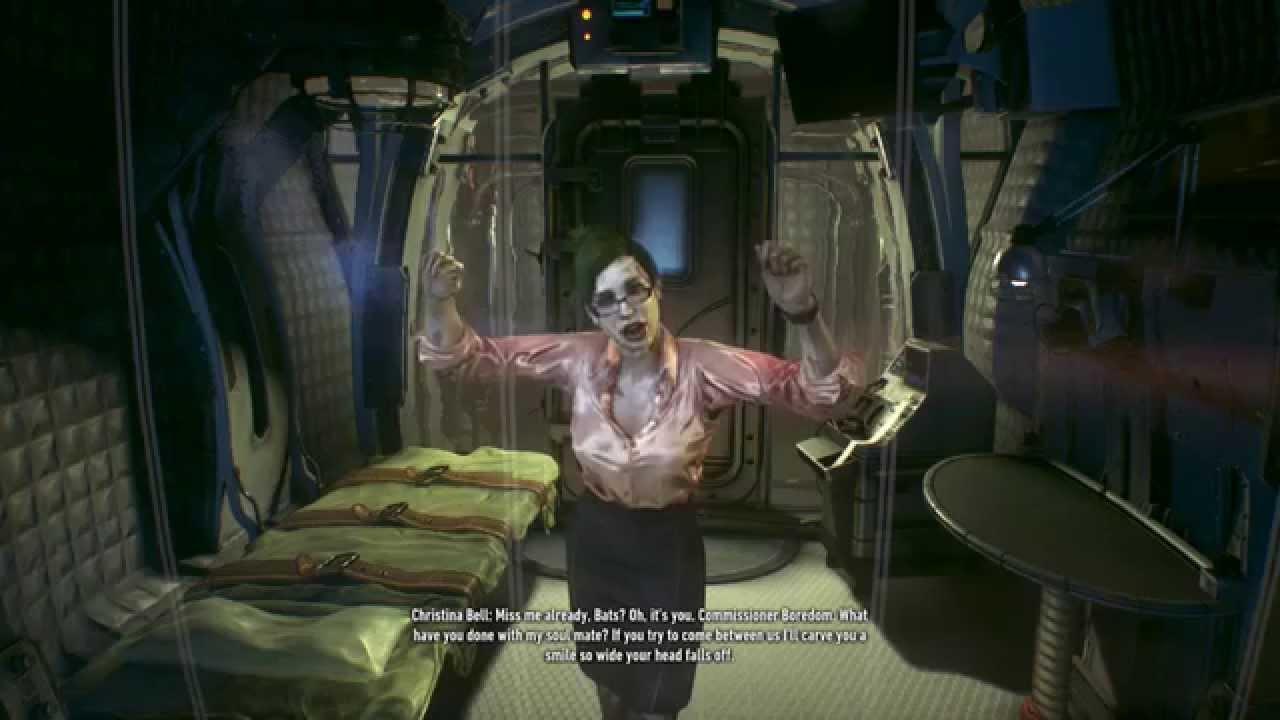 The Joker Virus   Batman Arkham Knight - Part 8 - YouTube