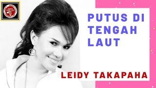 Pop Manado 2020   Putus Di Tengah Laut - Leidy Takapaha   Official Music Video   Cornel Music Pro