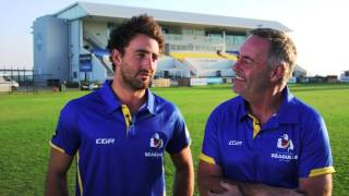 7VFL Willie & Terry Wheeler feature