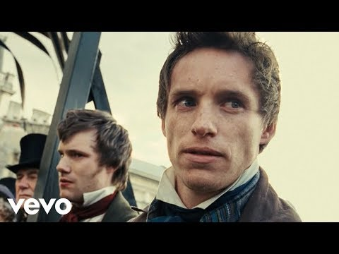 Les Misérables Cast - Do You Hear The People Sing? (Official Video)