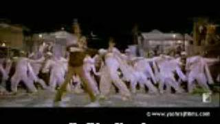 SRK:Phir Milenge Chalte Chalte(RBNDJ)Subt._español.