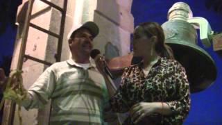 NOTA DEL CAMPANARIO - Feria Villa Hidalgo 2015