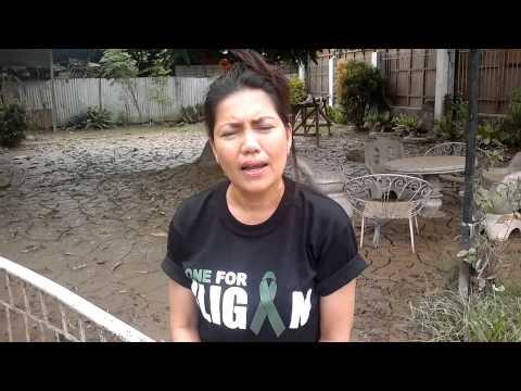 Iliganons Sa Manila Inc. message to Shanghai