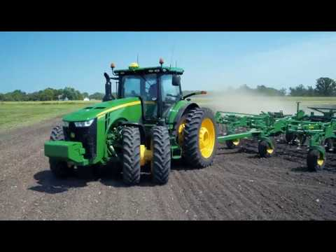 john deere tractors at 100 the legend runs on youtube