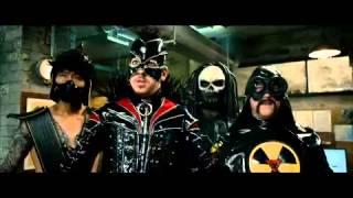 Kick Ass 2 - Movie Trailer