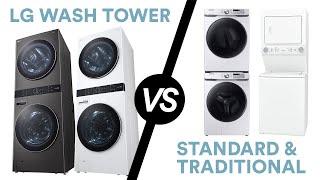 Review: NEW LG WashTower All I…