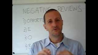 Affordable Reputation Management - How To Respond To Negative Business Reviews