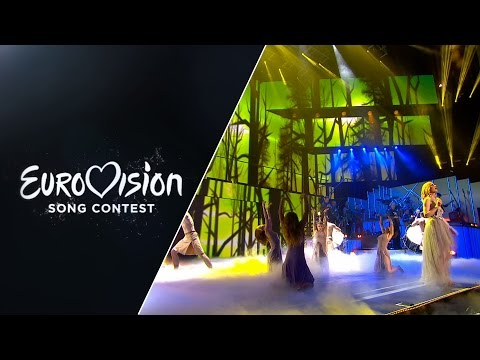 Emmelie de Forest - Only Teardrops (LIVE) Eurovision Song Contest's Greatest Hits