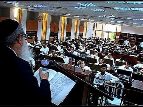 Talmud study in yeshiva, fascinating