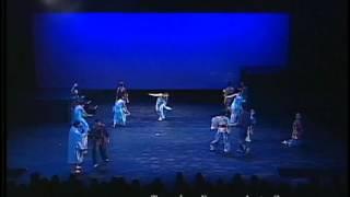 源氏夢幻-源氏物語より‐ Genji Mugen(The tale of Genji)-